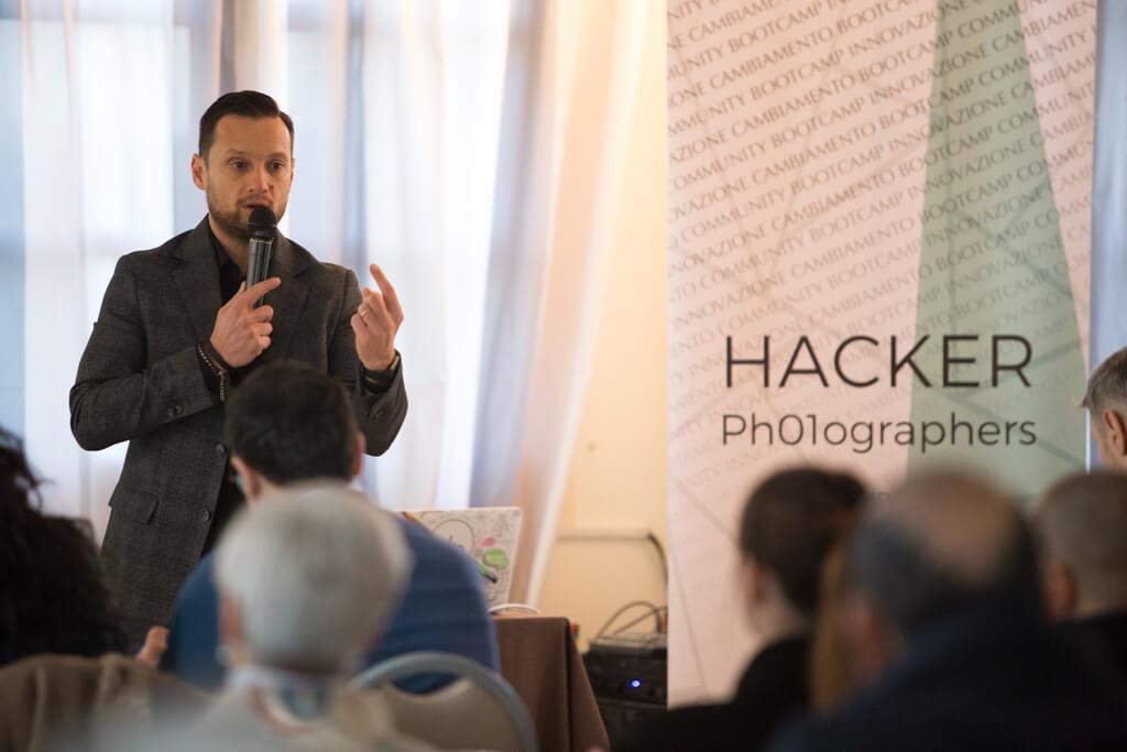corsi per fotografi hacker photographer