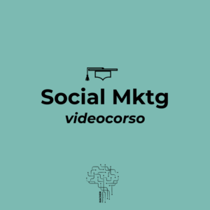video corso social marketing hacker photographer